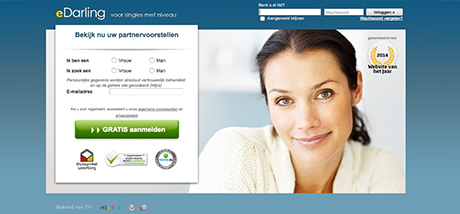 dating website vis in de zee
